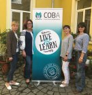 SOVa Summer School Teacher Training. Участь у семінарі